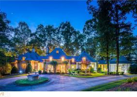 3588 Jonesboro Rd, Hampton, GA 30228