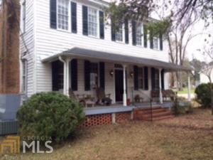 107 Alexander St, Crawfordville, GA 30631
