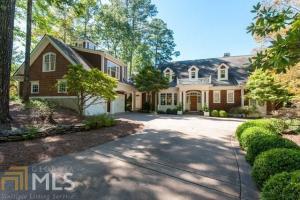 1041 Cherokee Bluff, Greensboro, GA 30642