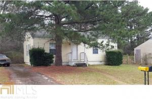 1342 Ridgeview Dr, Griffin, GA 30223