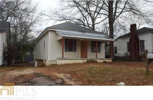 321 W Central Ave, Griffin, GA 30223