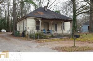210 W Cherry St, Griffin, GA 30223