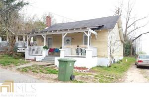 728 Williams St, Griffin, GA 30223