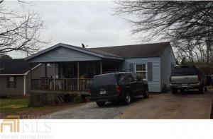 804 E Tinsley St, Griffin, GA 30223