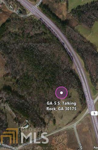 Highway 515, Jasper, GA 30143