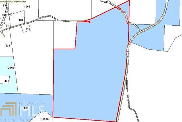 Bevis Rd, Franklin, GA 30217