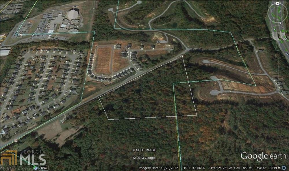 Center Rd, Cartersville, GA 30121