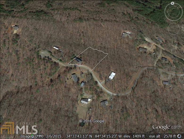 980 Wildcat Creek Rd, Ellijay, GA 30540
