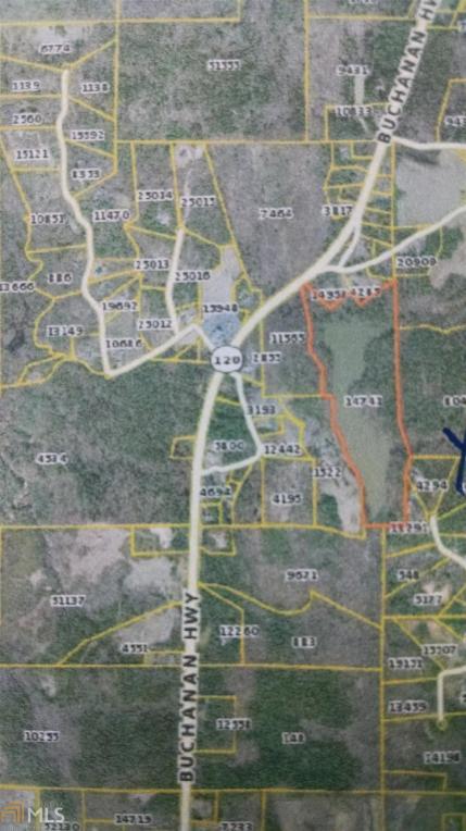 Buchanan Hwy, Dallas, GA 30157