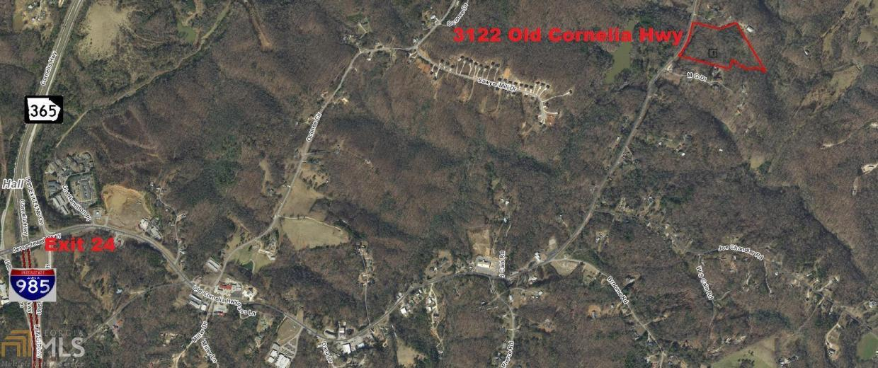 3122 Old Cornelia Highway, Gainesville, GA 30507