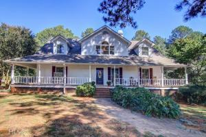 100 Wilson Rd, Covington, GA 30016