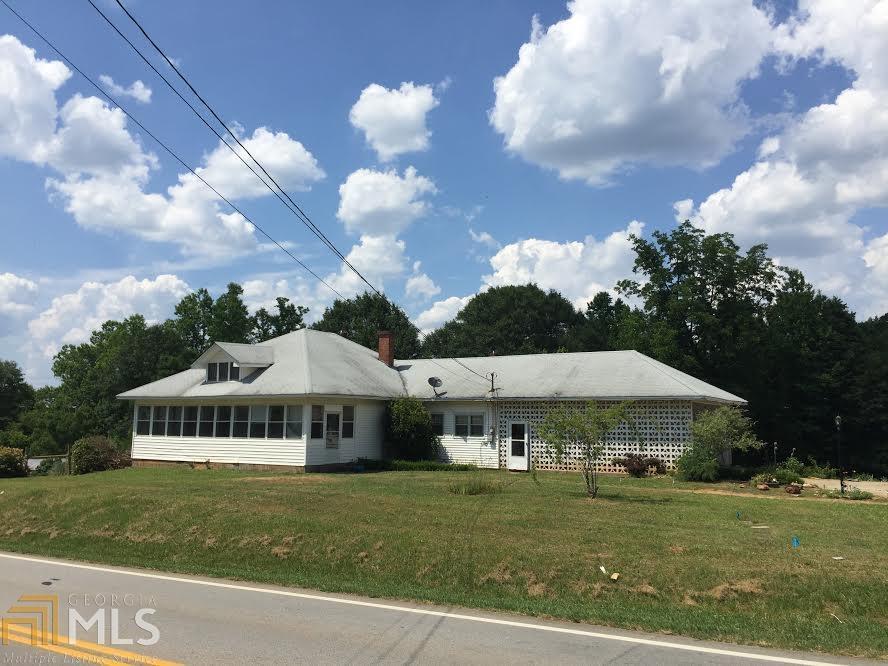 177 Highway 5 W, Roopville, GA 30170