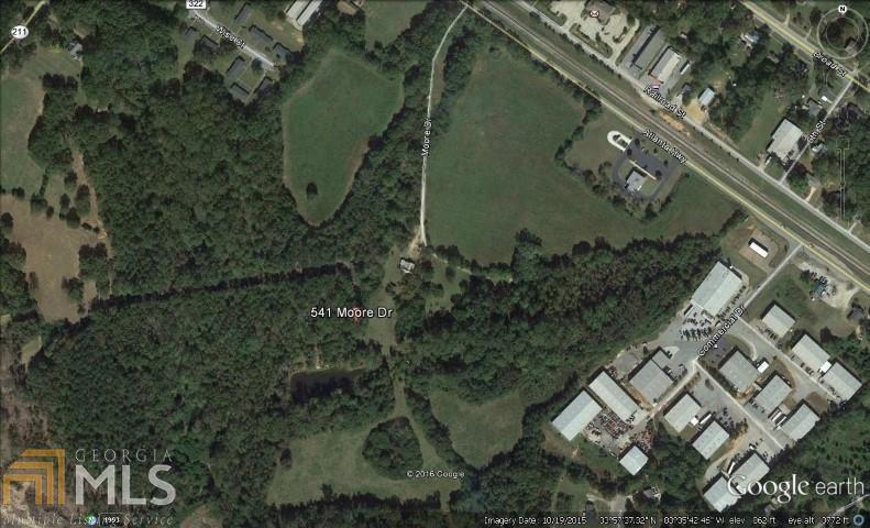 541 Moore Dr, Statham, GA 30666