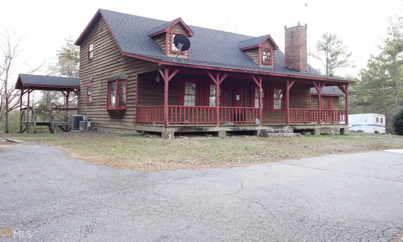 1228 Country Club Rd, Elberton, GA 30635