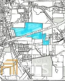 Syble Brannon Pkwy, Cedartown, GA 30125