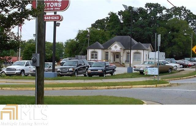 525 N Center St, Thomaston, GA 30286