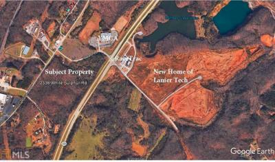 Photo of 2336 White Sulphur Rd, Gainesville, GA 30501