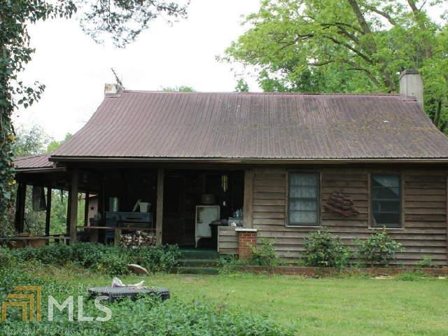 555 Stone Rd, Carnesville, GA 30521