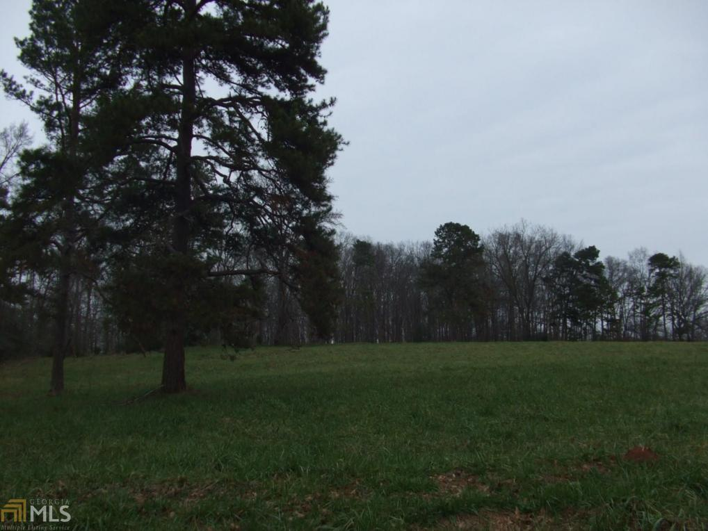 Cedar Dr, Nicholson, GA 30565
