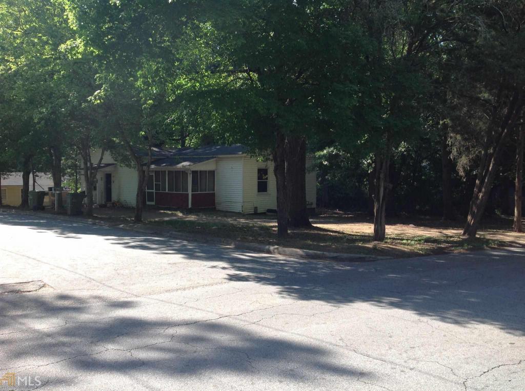 417 Burson Ave, Carrollton, GA 30117