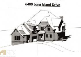 6480 NW Long Island Dr, Sandy Springs, GA 30328
