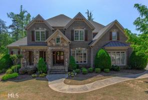 2784 Pebble Hill Pte, Duluth, GA 30097