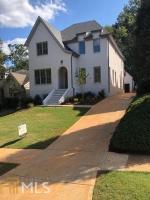 1081 Mclynn Ave, Atlanta, GA 30306