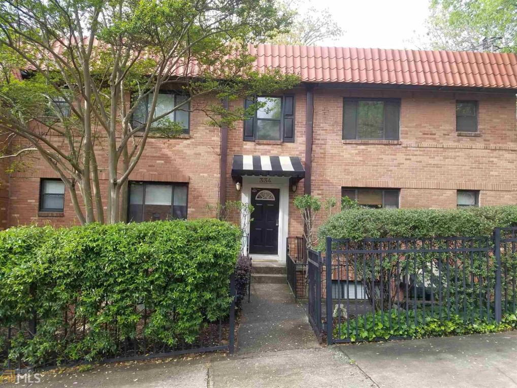 334 NE 3rd St, Atlanta, GA 30308