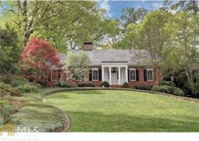 1183 Bellaire Dr, Atlanta, GA 30319