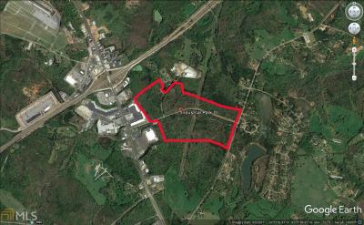 Photo of Industrial Park Dr, Commerce, GA 30530