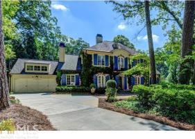4655 Millbrook Dr, Atlanta, GA 30327