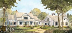 615 Hickory Flat Rd, Milton, GA 30004