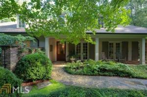 2800 Howell Mill Rd, Atlanta, GA 30327