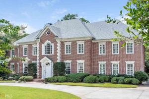 1696 West Wesley Rd, Atlanta, GA 30327