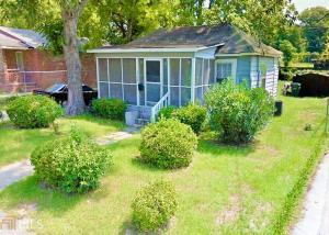 1572 Marigold Ave, Macon, GA 31204