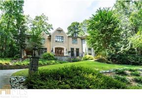 314 Brentwood Dr, Atlanta, GA 30305