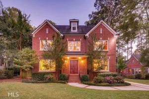 1723 Johnson Rd, Atlanta, GA 30306