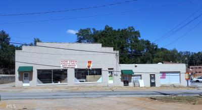 Photo of 317 E Thompson St, Thomaston, GA 30286