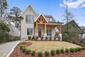2155 Mckinley Rd, Atlanta, GA 30318