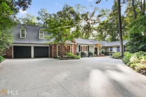 366 Blackland Rd, Atlanta, GA 30342