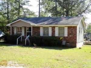 327 Youngblood, Swainsboro, GA 30401