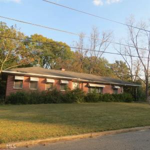 629 Cooper St, Eastman, GA 31023