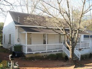 332 W Central Ave, Griffin, GA 30223
