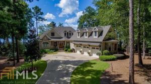 1491 Bennett Springs Dr, Greensboro, GA 30642
