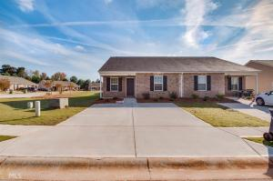 1543 Louise Anderson Dr, Griffin, GA 30224