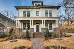 1374 Lanier Blvd, Atlanta, GA 30306