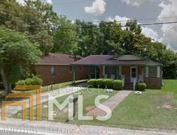 617 W Floyd, Sandersville, GA 31082