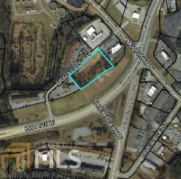 Photo of Bracketts Way, Blairsville, GA 30512