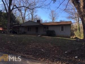 1749 Crow Ln, Gainesville, GA 30504