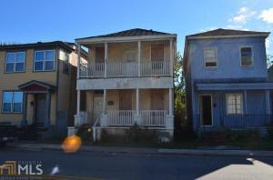 1139 E Gwinnett St, Savannah, GA 31404